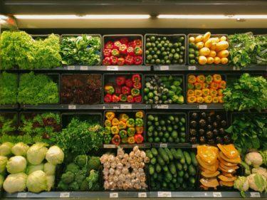 スーパーマーケットから見える意識の違いとは?